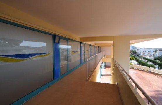 Ladenlokale mit Meerblick im Zentrum von Santa Ponsa, Mallorca | Ref.: 9599