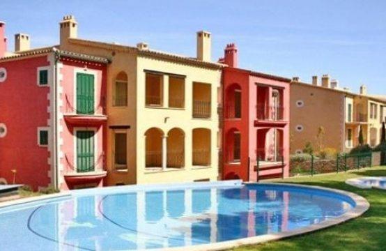 Luxus-Erdgeschosswohnung in Santa Ponsa, Mallorca | Ref.: 9671