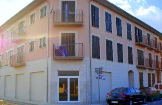 Renoviertes Appartement in Porreres, Mallorca | Ref.: 9641