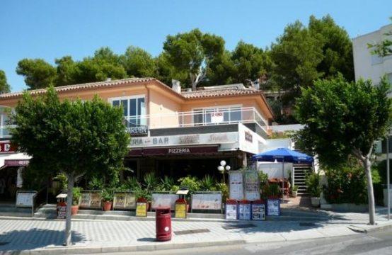 Gepflegtes Restaurant in Costa de la Calma – perfekt auch für Live Bands – | Ref.: 8437