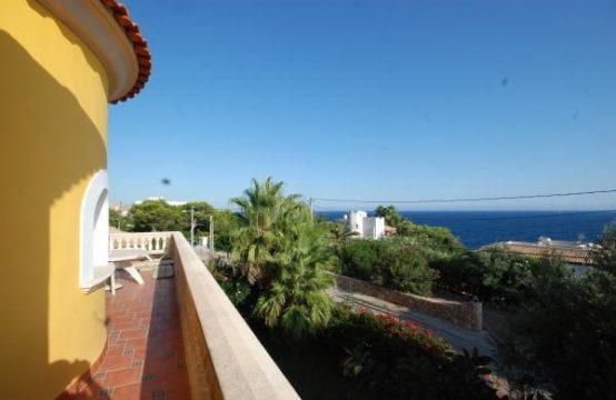 Chalet mit Meerblick in Cala Pi, Mallorca | Ref.: 9815