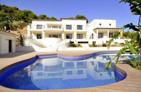 Luxuriöse Neubauvilla in Son Vida, Mallorca | Ref.: 9864