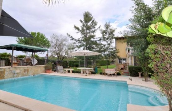 Interressante Finca mit Gästehaus in Llucmajor, Mallorca | Ref.: 9871
