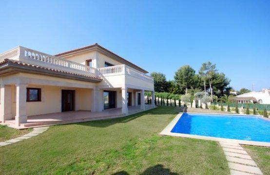 Hochwertige Neubau-Villa in Nova Santa Ponsa, Mallorca | Ref.: 9987