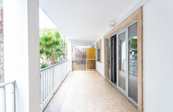 Modernisierte Wohnung in El Arenal | Ref.: 12558