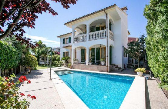 Marratxi. Grosszügiges Einfamilienhaus mit Pool | Ref.: 12584