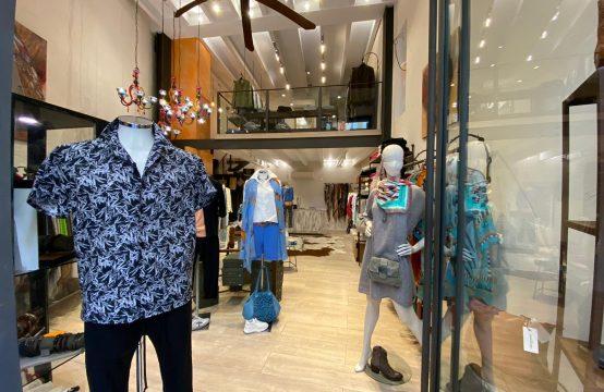 Ladengeschäft in der Innenstadt von Palma de Mallorca | Ref.: 12603