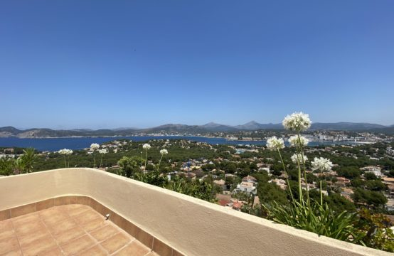 TOP PENTHOUSE IN SANTA PONSA | Ref.: 12607