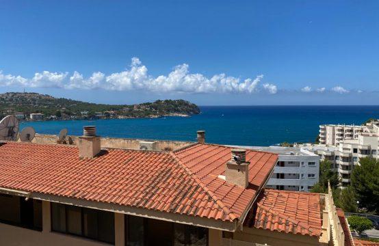Apartment in Santa Ponsa mit Blick über die Bucht  | Ref.: 12617