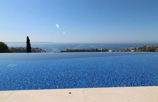 Genova. Exklusive Duplexwohnung mit 2 Terrassen | Ref.: 12630