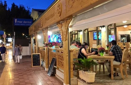 Super Restaurant in Palma de Mallorca | Ref.: 12632