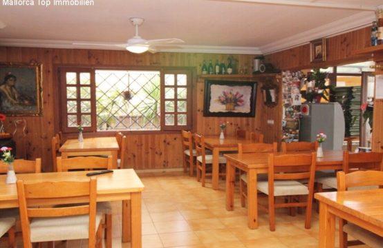 Gaststätte mit 2 Wohnungen | Ref.: 12477