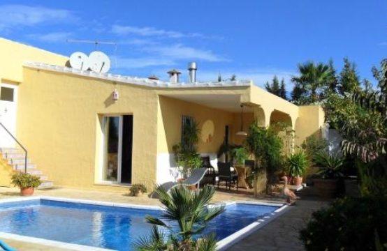 Finca mit Tennisplatz und Gästeapartment, Mallorca | Ref.: 9678