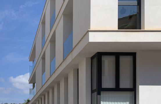 Schöne Penthouse mit Meerblick in Porto Andratx | Ref.: R12648