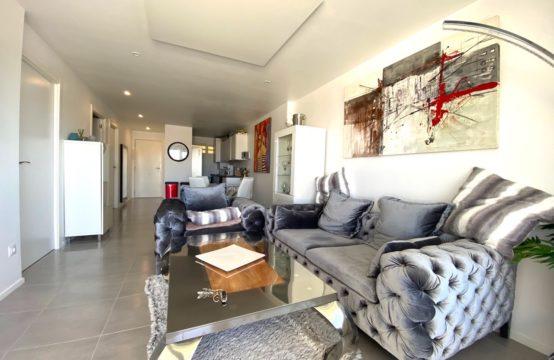 Schön modernisierte Wohnung mit Meerblick in Santa Ponsa  | Ref.: 12610