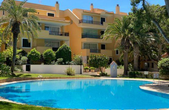 Schönes Apartment in 1.Meereslinie in Nova Santa Ponsa  | Ref.: 12626