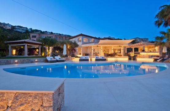 Puerto Andratx. Exklusive Villa in privilegierter Wohnlage | Ref.: 12667