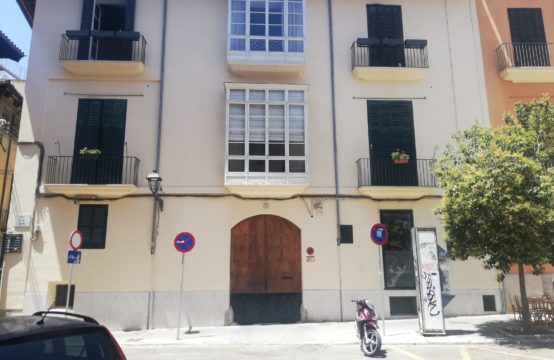 TOP APPARTEMENT PALMA CITY | Ref.: 12634