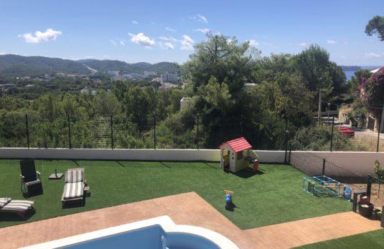 Villa im Grünen in Paguera | Ref.: 12638