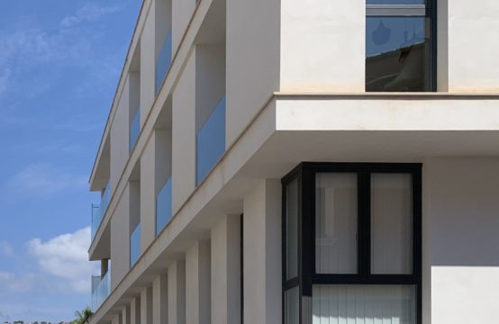 Schöne Penthouse mit Meerblick in Porto Andratx | Ref.: 12648