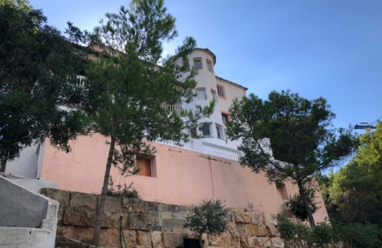 Solide Villa in Sol de Mallorca | Ref.: 12665
