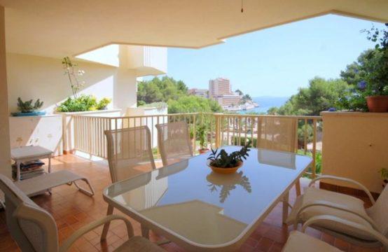 Appartement mit Meerblick in Cala Vinyas, Mallorca | Ref.: 6758