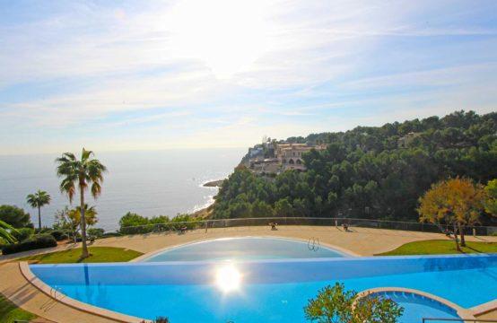Traumwohnung zur Vermietung in Sol de Mallorca | Ref.: R10996