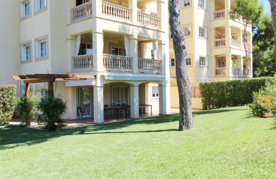 Herrliche Erdgeschosswohnung in Nova Santa Ponsa | Ref.: 11479