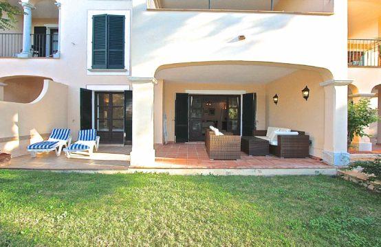 Charmante Erdgeschosswohnung in Nova Santa Ponsa | Ref.: R11590