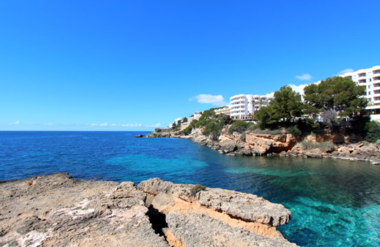 Restaurant in erster Meereslinie in Santa Ponsa, Mallorca | Ref.: R10819