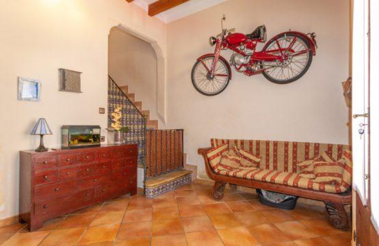 Charmantes Haus im Rustikalen Stil in Andratx | Ref.: 11928