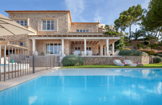 Luxuriöse Villa in Camp de Mar | Ref.: 12682