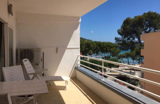 Apartment mit Meerblick in Paguera | Ref.: 12689