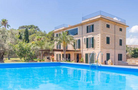 Herrschaftliches Herrenhaus in Palma  | Ref.: 12705