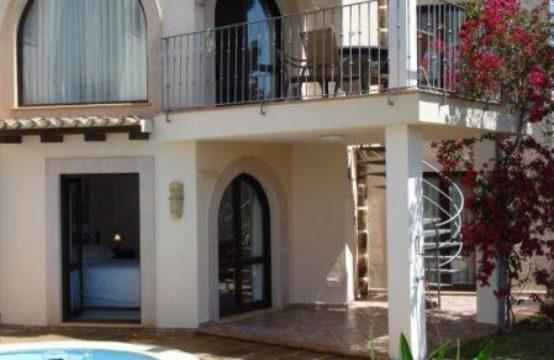 Wunderschönes Reihenhaus in Camp de Mar, Mallorca   Ref.: R8487