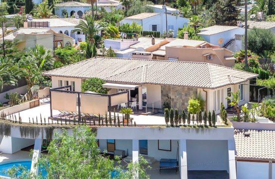 Einzigartige Villa in Costa de la Calma | Ref.: 10766
