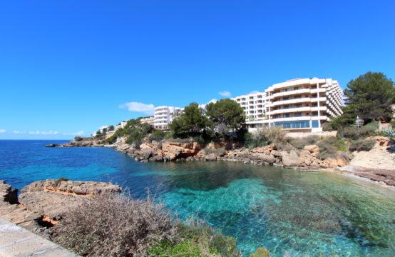Restaurant in erster Meereslinie in Santa Ponsa, Mallorca   Ref.: 10819
