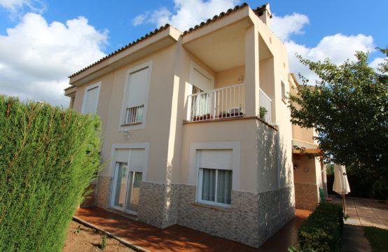 Einfamilienhaus mit Garten in Santa Ponsa | Ref.: 10924