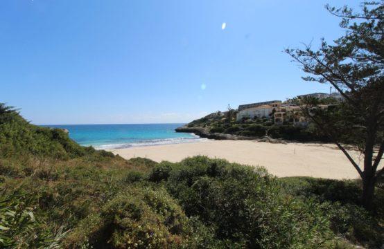 Cala Mendia. Villa in erster Meereslinie mit eigenem Meereszugang | Ref.: 12223