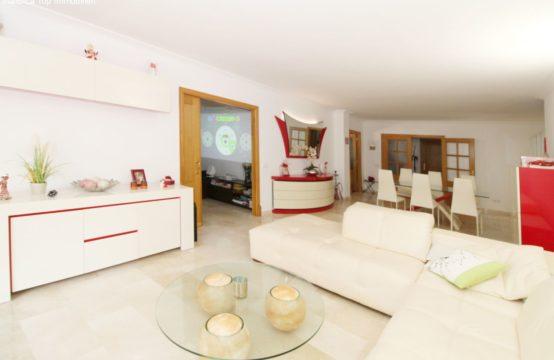 Großzügige Wohnung in bevorzugter Wohnanlage   Ref.: 12340