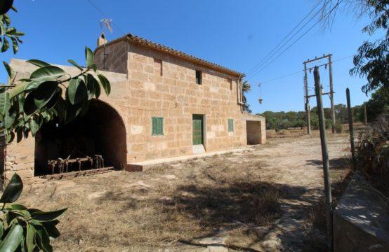 Palma. Großes Landanwesen mit vielseitigen Nutzungsmöglichkeiten. | Ref.: 12441