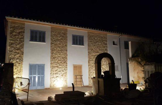 Renoviertes Stadthaus in Andratx  | Ref.: 12714