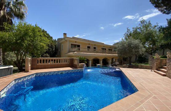 Haus in El Toro für grosse Familie   Ref.: R12606