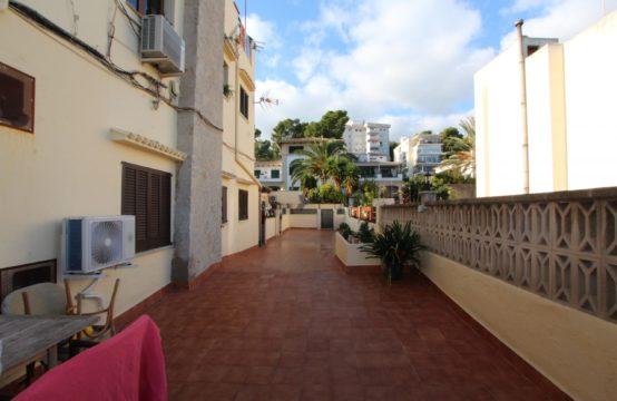 Duplex Studio in Cala Nova  | Ref.: R12727