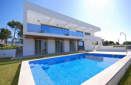 Moderne Villa in Cala Vinyes, Mallorca | Ref.: 9986