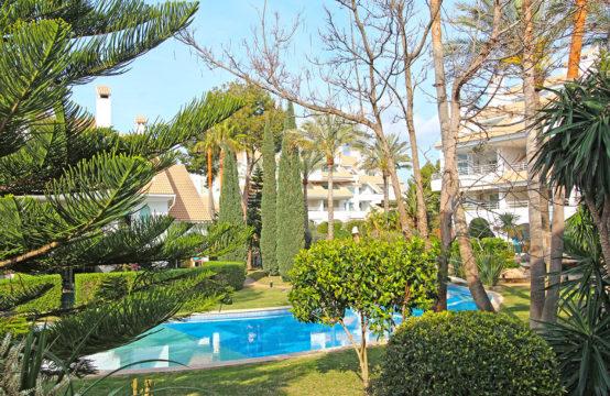 Luxuriöse Wohnung in Santa Ponsa | Ref.: 11100