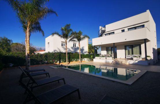 Neubauvilla in El Toro  | Ref.: 12728