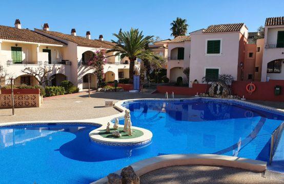 Gemütliche Erdgeschosswohnung in Santa Ponsa | Ref.: R12730