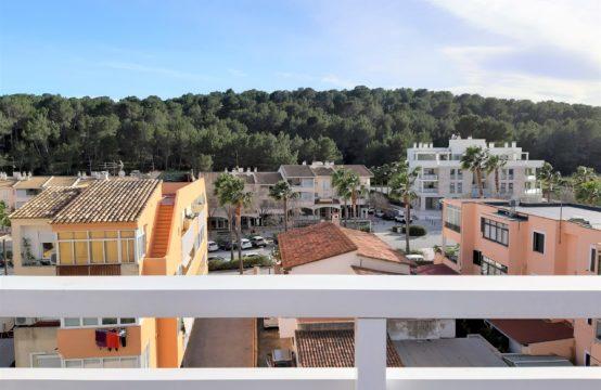 Duplex-Wohnung in Paguera | Ref.: 12734
