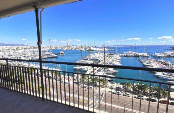 Traumapartment am Hafen von Palma | Ref.: 12735